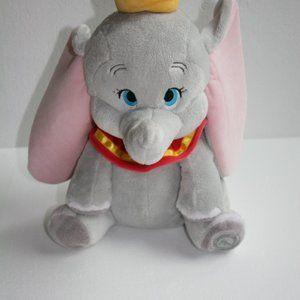 Disney - Plush Dumbo